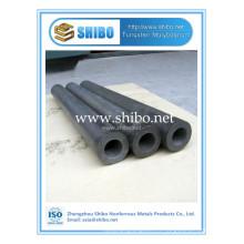 Électrode pure de molybdène d'approvisionnement direct d'usine avec la grande pureté 99.95%