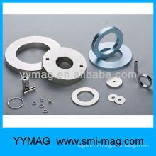 Магнитное кольцо / Неодимовый магнит
