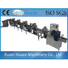 Paraffin Plasticine Packing Machine
