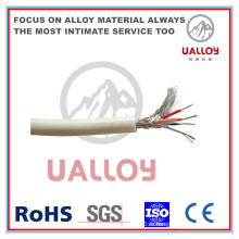 Tresse inox N Type Thermocouple câble/fil