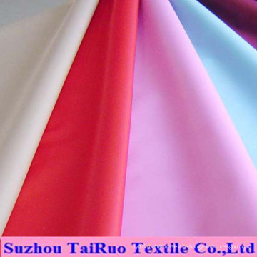 The Popular 210t Polyester Taffeta
