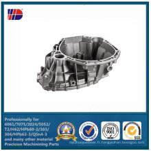 Logement en acier de bâti de sable de précision de silice de sol pour la pompe à eau Wdkc5873