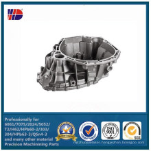 Silica Sol Precision Sand Casting Steel Housing for Water Pump Wdkc5873