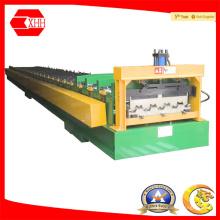 Floor Decking Roll Forming Machine Yx45-975.8