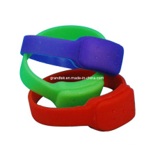 Anti Mosquito Bug Repellent Bracelet Wrist Band Natural No Insects