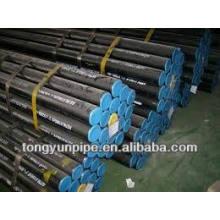 Standard ASTM a106 Stahlrohr aus Porzellan