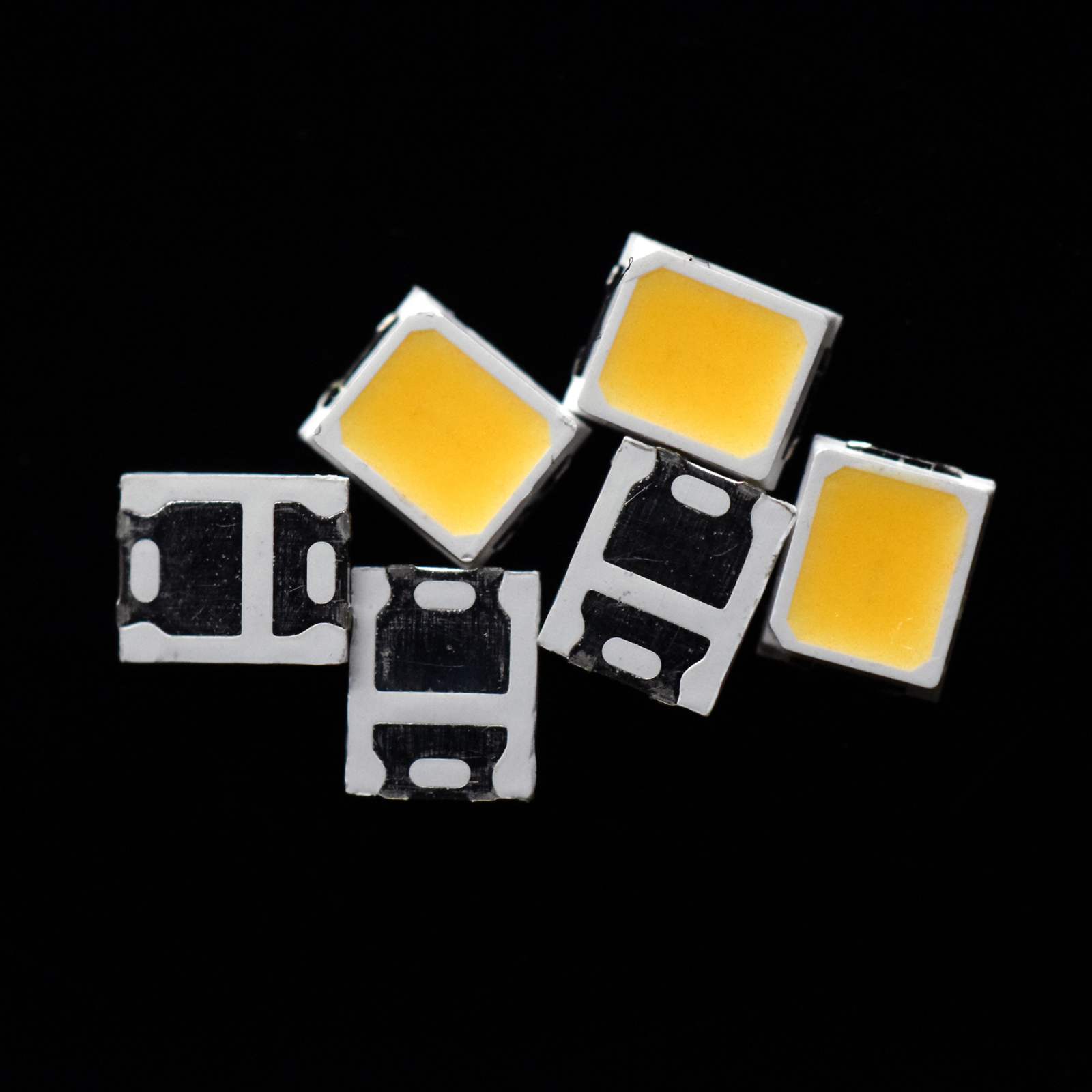 0.5W Warm White LED
