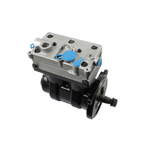 7420774360, 9125420010, 20846000 Air Brake Compressor for Volvo Renault with IATF16949 Certification