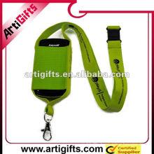 mobile phone case neck strap