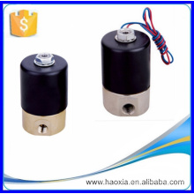"Q-Serie 1/4 ""Mini-Legierungs-Luft-Magnetventil mit Q23XD-2L"