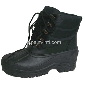 Wasserdichte TPR-Outsole Snow Boots