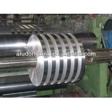 Tira de aluminio 8011