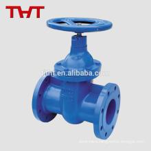 di metal seat rising stem pressure seal gate valve 16 inch