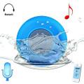 Wiederaufladbarer wasserdichter Bluetooth-Bluetooth-Lautsprecher