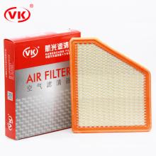 Filtro de aire americano del coche de las piezas del motor auto de alta calidad 92196275 A3137C