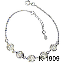 Plata de la joyería 925 de la manera de la alta calidad (K-1909. JPG)