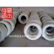 Alambre de acero al carbono para producir clavo / hacer alambre de clavo / rollo de alambre de clavo