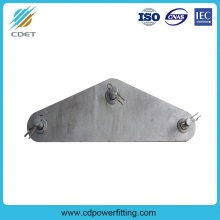 Electric Adjusting Steel Yoke Plate for Link Fitting