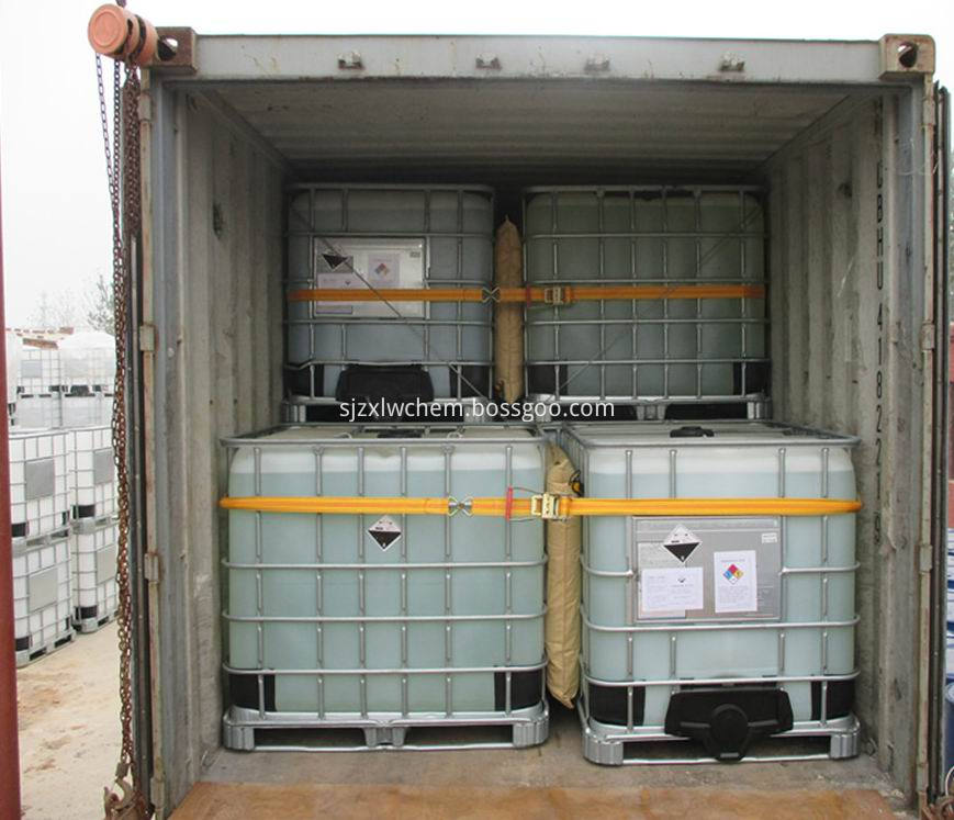 Tech Grade Hydrochloric Acid