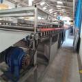 Kontinuierlicher Rollentrockner SST Mesh Belt Dryer