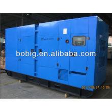 Wassergekühlter Generatorsatz