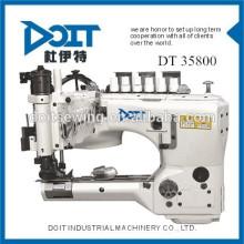 Alimentação de alta velocidade da unidade direta DT-35800DRU / DNU-D da máquina de costura de braço