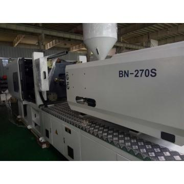 BN-270S servo motor injection molding machine
