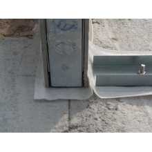 Fiber Cemet SIPs Prefab House in Maldives