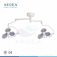 AG-LT014 Ceiling mounted surgical operating room medical hospital light for surgery