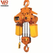 1 тонна 2.5 тонна 5 тонна и hgs-B электрическая Таль 220 вольт цена подъема крана 10 тонн
