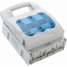 HR17 fusible interrupteur/fusible interrupteur d'isolement (EC)