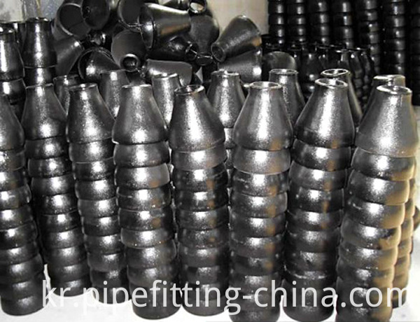 pipe reducer fittings