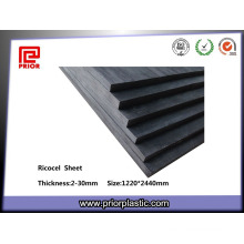 1020X1220mm Ricocel Material with Fast Delivery