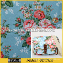 canvas cotton fabric to make bags