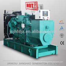 Große Förderung! Dieselgenerator 150kw mit CUMMINS Motor
