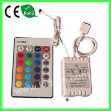 24 ключ кнопку RGB ИК пульт дистанционного управления