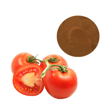 Food grade pure low Price Tomato Extract Powder