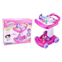 Plastic Doctor Toys with Barrow (H0844041)
