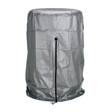 Universal tire cover case car spare storage bags