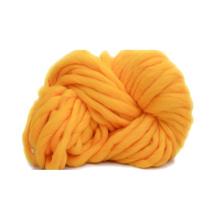 Fil de laine à haute ténacité pour tricoter