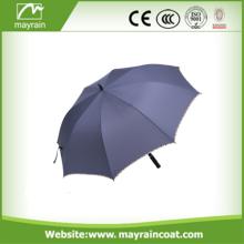Выдвиженческий прямой зонтик с Подгонянный высоким качеством