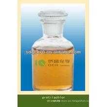 Pretilachlor 96% TC, 500 g / l EC, 300 g / l EC