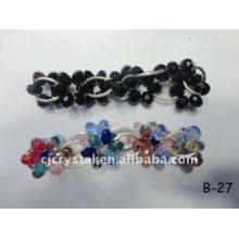 Bunte Perlen Armbänder