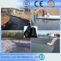 Fabrik Preis Geosynthetics Kunststoffmaterialien HDPE Geomembrane Liner