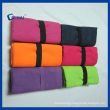 Hot Sale Microfiber Digital Printed Beach Towel (QEHD990333)