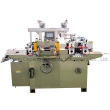 Flachbett-Stanzmaschine für Aluminiumfolie (DP-320B)