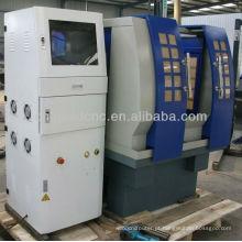 Máquina de gravura do metal do CNC para o molde do ferro do aço de alumínio