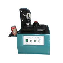 Machine d'impression de tdy-300 Mini Tabletop Haut rendement électrique Pad