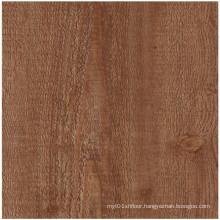 Luxury Wood PVC Flooring for Household