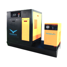 50HP 45KW frequently control VSD Screw Air Compressor